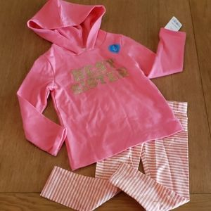 NWT Sister Set by Carter's